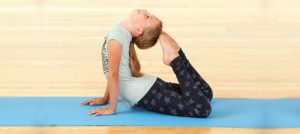 Formación Integral en Yoga para niños
