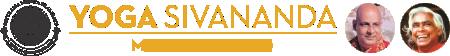 Yoga Sivananda Montevideo Logo